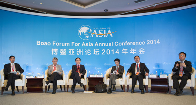 Boao China  city photos gallery : Boao 2014: China's renewed economic diplomacy