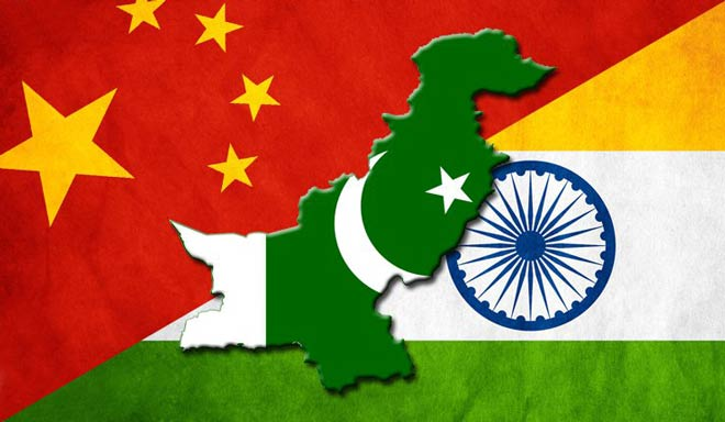 pakistan china strategic relation