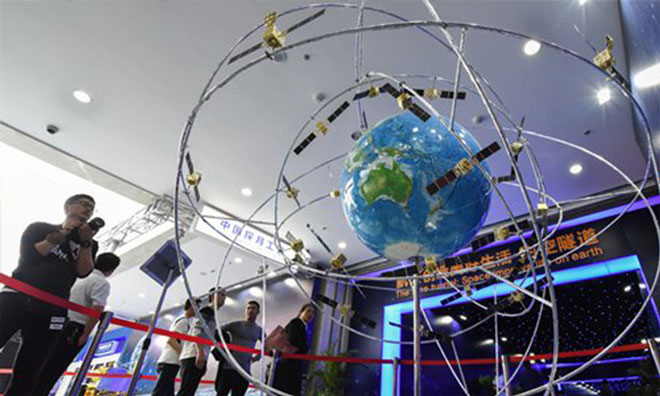 Pakistan to be 1st foreign nation to fully benefit from China's BeiDou system