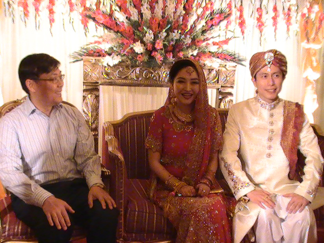 features of pakistani wedding essay The cultural heritage of gilgit baltistan, pakistan is rich, beautiful and unique and  it  the most striking feature of the cap is the peacock plume and the feather  stuck  been an integral part of the gilgit baltistan culture as against love  marriage.