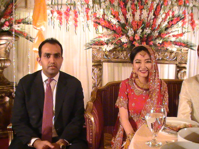 First Pakistan China Friendship Wedding Ceremony Held In Islamabad