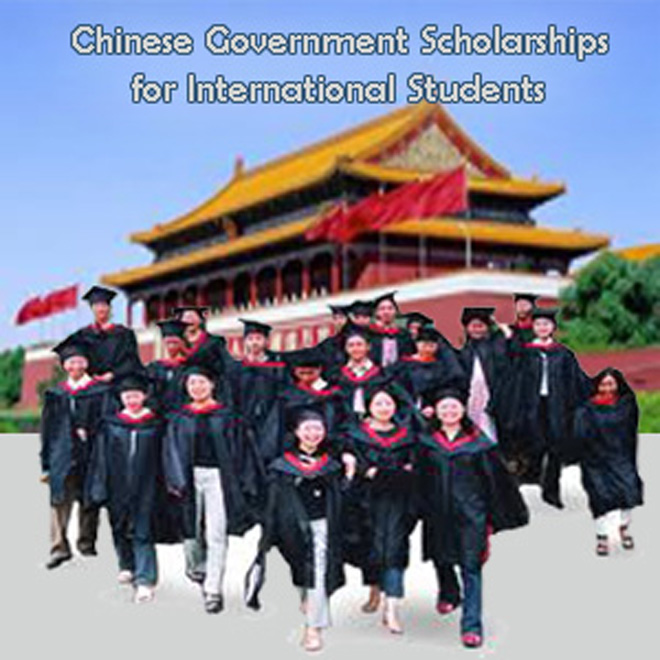 Scholarship in China | Study in China Scholarships