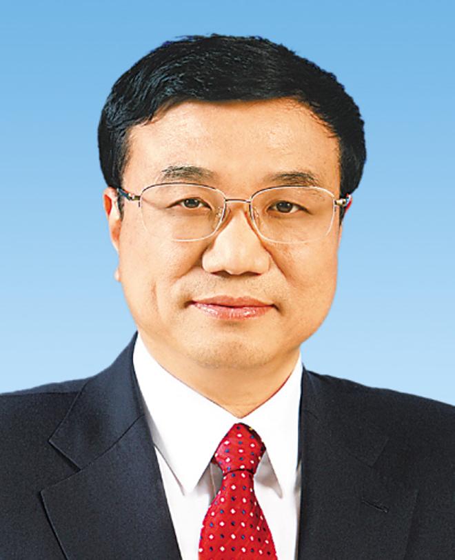 Mr.Li Keqiang elected China's new premier