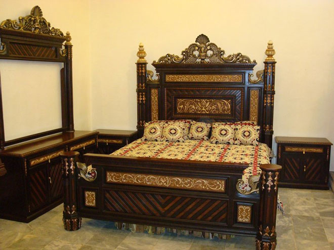 Chinese furniture manufacturers pakistan furniture for Bedroom designs pakistani