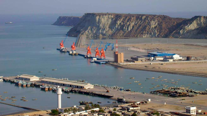Pakistan signs 40-years lease agreement with China for Gwadar Port operations: NA told