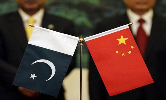 Pakistan and China Hold Bilateral Consultations on Arms Control, disarmament, Non-Proliferation